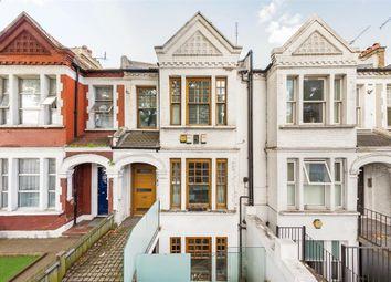 Cavendish Road, London SW12. 3 bed flat
