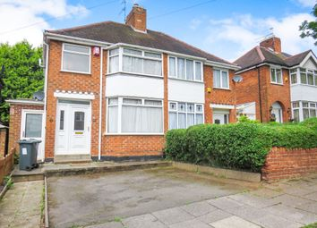 Thumbnail 3 bedroom semi-detached house for sale in Rockford Road, Great Barr, Birmingham