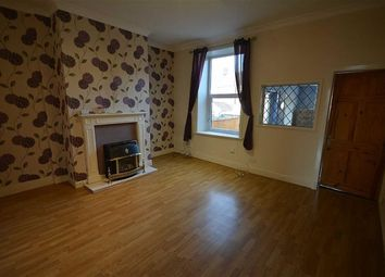 Thumbnail 2 bed terraced house for sale in Burnley Road, Clayton Le Moors, Accrington
