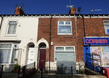 Thumbnail 1 bed flat to rent in Somerset Street, Hull