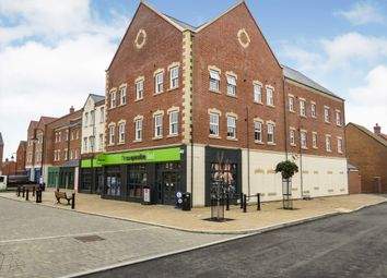 2 bed flat for sale in Staldon Court, Swindon SN1