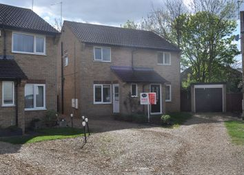 Thumbnail 2 bedroom semi-detached house to rent in Paulsgrove, Orton Wistow, Peterborough
