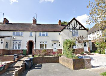 3 bed terraced house to rent in Bowerdean Road, High Wycombe HP13