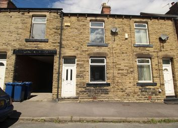 Thumbnail 3 bed terraced house to rent in Sale Street, Hoyland, Barnsley