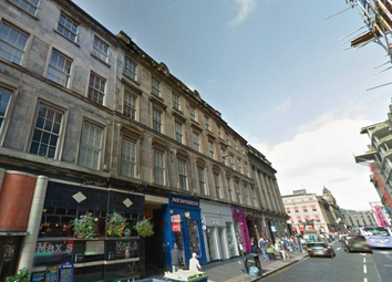 Thumbnail 1 bed flat to rent in Queen Street, Glasgow