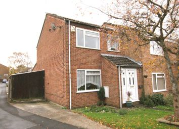Thumbnail 3 bed end terrace house to rent in Coventry Close, Corfe Mullen, Wimborne