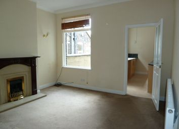 Thumbnail 2 bedroom terraced house to rent in Wellington Road, Hanley, Stoke-On-Trent