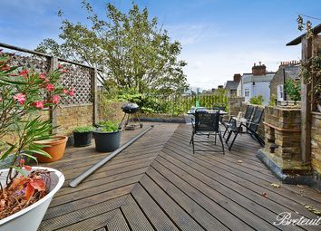 Thumbnail 4 bed terraced house to rent in Fulham Road, London