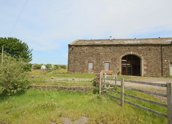 Thumbnail 4 bed barn conversion for sale in Weir Bottom, Weir, Bacup 8Qb, UK, Weir Bottom
