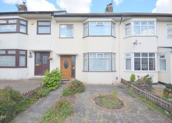 Thumbnail 3 bed property to rent in Stour Way, Upminster