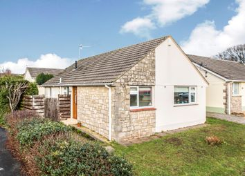 Thumbnail 2 bed detached bungalow for sale in Coppice Avenue, Ferndown