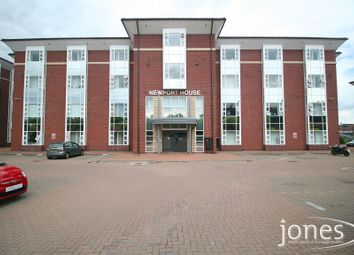 Thumbnail 2 bed flat to rent in Newport House, Stockton On Tees
