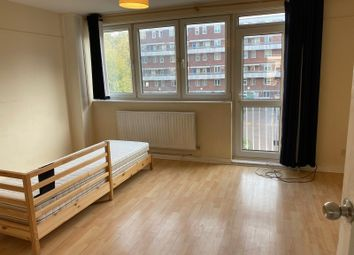 Thumbnail 3 bed flat to rent in Weymouth Terrace, Shoreditch, London
