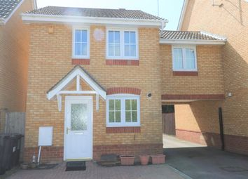 Thumbnail 3 bed semi-detached house to rent in Morgan Close, Luton