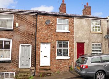 Thumbnail 2 bedroom terraced house for sale in Bridge Street, Macclesfield, Cheshire