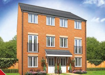 Thumbnail 3 bedroom semi-detached house for sale in Galileo, Plot 61, The Greyfriars, Galileo, Cranbrook