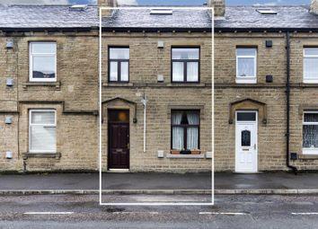 5 bed terraced house for sale in New Hey Road, Salendine Nook, Huddersfield HD3