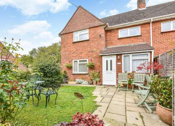 Thumbnail 3 bed cottage for sale in Beech Grove, Wherwell, Andover
