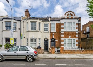 Thumbnail 3 bed property for sale in Micklethwaite Road, Fulham, London