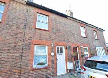 Thumbnail 3 bed terraced house for sale in Mount Pleasant, Uckfield