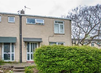 Thumbnail 3 bedroom terraced house for sale in Badger Way, Hatfield, Hertfordshire