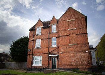 Thumbnail 1 bed flat to rent in Millsborough Road, Redditch