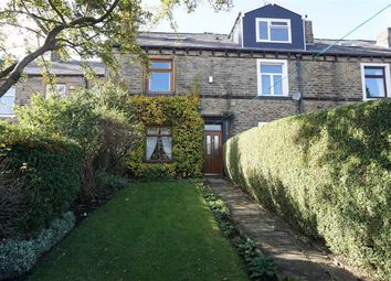 4 bed terraced house for sale in Kingston Terrace, Pear Street, Halifax HX1