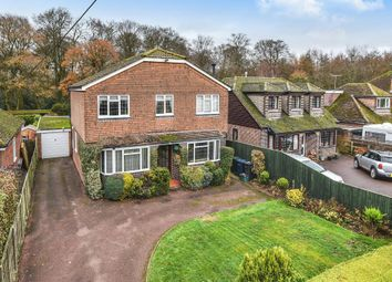 4 bed detached house for sale in Studley Green, Buckinghamshire HP14