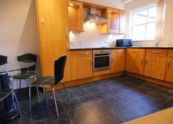 Thumbnail 3 bedroom flat to rent in 115-119 Westgate Road, Newcastle City Centre