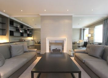 Thumbnail 3 bed mews house to rent in Kinnerton Street, Belgravia