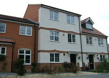 4 bed semi-detached house to rent in Leonard Street, Bulwell, Nottingham NG6