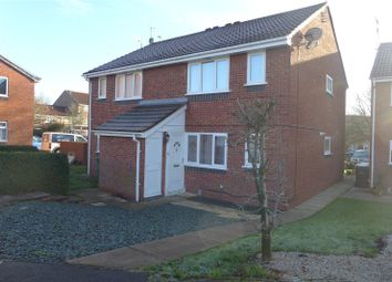 Thumbnail 1 bed maisonette for sale in Anderton Road, Longford, Coventry, West Midlands