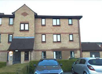 Thumbnail 1 bedroom flat for sale in Lowestoft Drive, Burnham, Slough