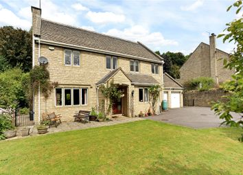 4 bed detached house for sale in Sheepscombe, Stroud, Gloucestershire GL6
