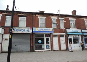 Thumbnail Retail premises for sale in Moston Lane, Moston, Manchester