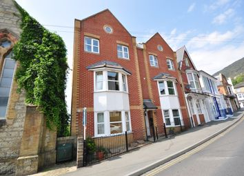 Thumbnail 1 bed flat to rent in Victoria Street, Ventnor