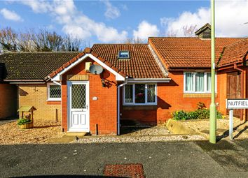 Thumbnail 1 bed terraced house for sale in Nutfield Road, Rownhams, Southampton, Hampshire