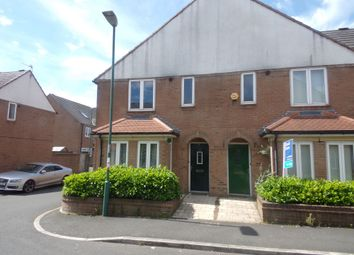 Thumbnail 3 bed semi-detached house to rent in Southernwood, Consett