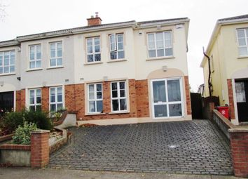 Thumbnail 4 bed semi-detached house for sale in 6 Orlagh Meadows, Knocklyon, Dublin 16