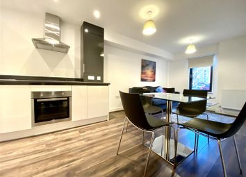 1 bed flat to rent in Cotton House, Fabrick Square, 1 Lombard Street, Birmingham B12