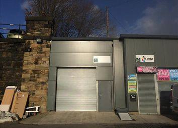 Thumbnail Light industrial to let in Allen Row Paddock, Huddersfield
