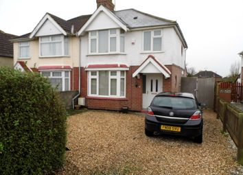 Thumbnail 3 bedroom semi-detached house to rent in Oxford Road, Swindon