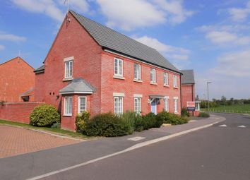 Thumbnail 5 bed detached house for sale in Chilton Field Way, Chilton, Didcot