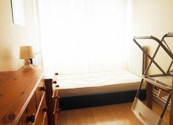 Thumbnail Room to rent in Danebury Avenue, Roehampton, London