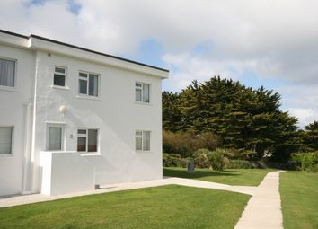 Thumbnail 2 bed flat for sale in Constantine Bay, Padstow