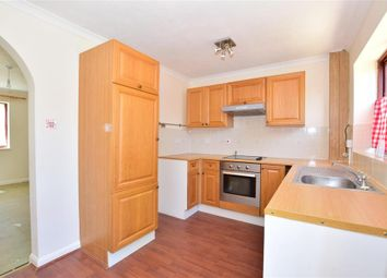 Thumbnail 2 bed semi-detached house for sale in The Heath, Appledore Heath, Appledore, Kent