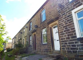 Thumbnail 2 bed terraced house for sale in Prospect Hill, Rawtenstall, Rossendale, Lancashire