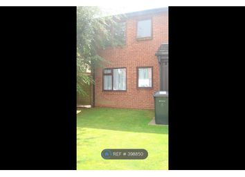 Thumbnail 1 bed flat to rent in Kings Heath, Birmingham