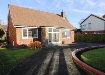 Thumbnail 3 bed detached house for sale in Hesketh Lane, Tarleton, Preston