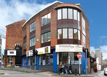 Thumbnail Commercial property for sale in 99-101 Stafford Street, Hanley, Stoke On Trent, Staffs.